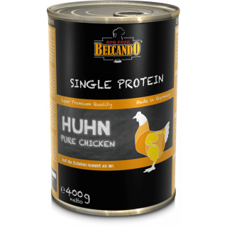 Belcando Single Huhn 400 g