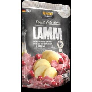 Belcando Lamm und Kartoffel mit Cranberries 300g